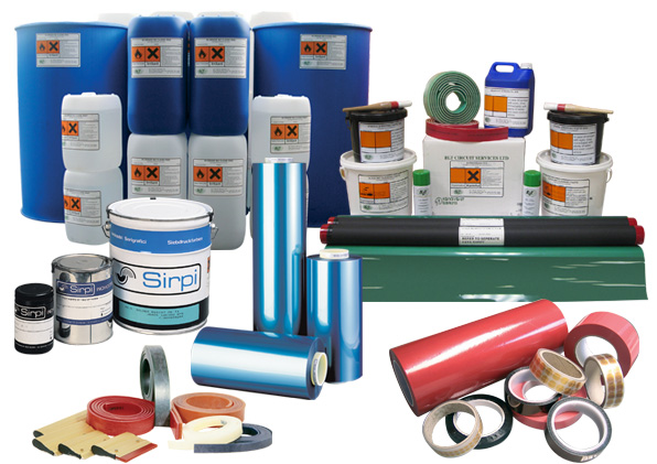 Printed Circuit Manufacture